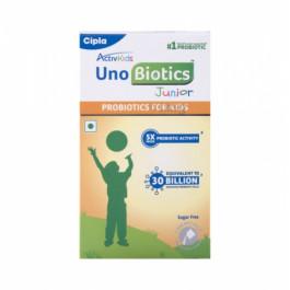 Activ Kids Uno Biotics Junior Sachet, 1gm