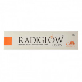Radiglow Ultra Cream, 20gm