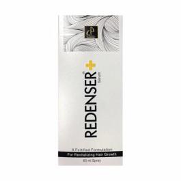 Redenser Plus Serum, 60ml