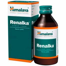 Himalaya Renalka Syrup, 100ml
