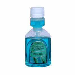 Rexidin Gel, 120ml