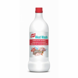 Saafoo Meat Wash - Removes Bacteria & Viruses, 500ml