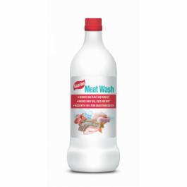 Saafoo Meat Wash - Removes Bacteria & Viruses, 500ml