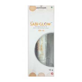 Sabi-Glow Cream, 15gm