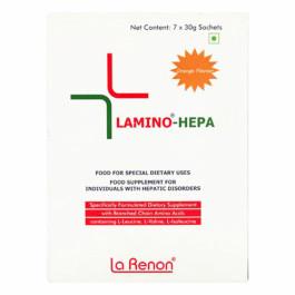 Lamino-Hepa, 7 Sachets