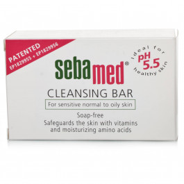 Sebamed Cleansing Bar, 100gm