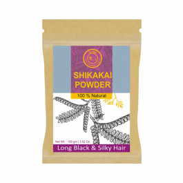 Avnii Organics Natural  Shikakai Powder, 100gm