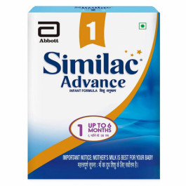 Similac Advance Stage 1, 400gm