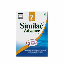 Similac Advance Stage 2, 400gm