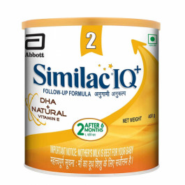 Similac IQ+ Stage 2, 400gm