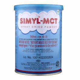 Simyl MCT Powder, 400gm