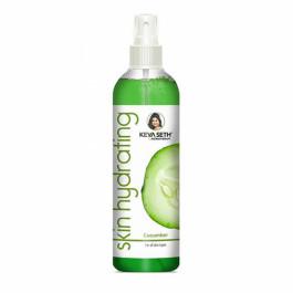 Keya Seth Aromatherapy Skin Hydrating Cucumber Toner, 200ml