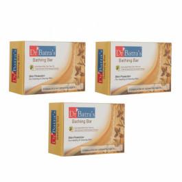 Dr Batra's Skin Protection Bathing Bar Combo Pack