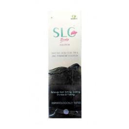 SLC Scalp Solution, 100ml