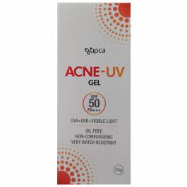 Acne-UV SPF 50, 50gm