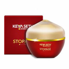 Keya Seth Aromatherapy Stopage Age Reversal Complex Night Cream, 50gm