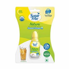 Sugar Free Natura Drops, 10ml