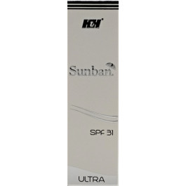 Sunban SPF 31 Ultra Gel, 60gm