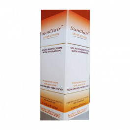 Sunclair SPF 30 Lotion, 110ml