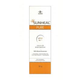Sunheal Pure SPF 50+ PA+++ - 30g