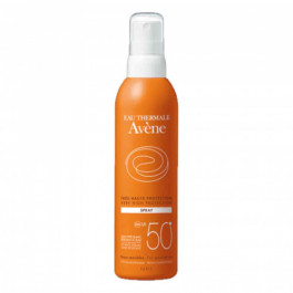 Avene Very High Protection Spray SPF 50+, 200ml