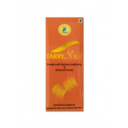 Tarry Silk Shampoo, 100ml