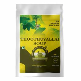 Myglyindex Thoothuva Ellai Soup, 10gm (Pack Of 10)