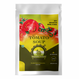 Myglyindex Tomato Soup, 10gm (Pack Of 10)