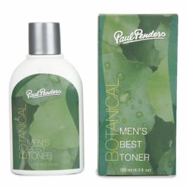 Paul Penders Men's Best Toner, 125ml