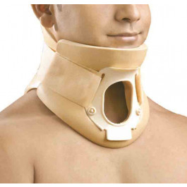 Top Phil Cervical Immobiliser 34-38 Cms (Medium)