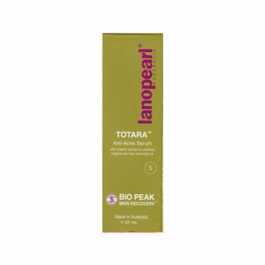 Lanopearl Totara Anti-Acne Serum, 25ml