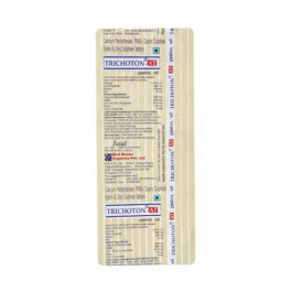 Trichoton At Tablets , 10 Tablets