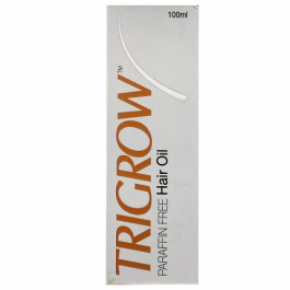 Trigrow Hair Oil, 100ml