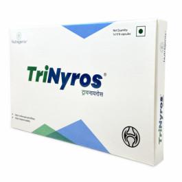 Tri-Nyros, 10 Capsules