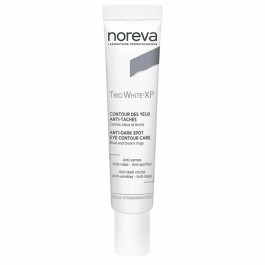 noreva Trio White XP Anti-Dark Spot Eye Contour Care, 10ml