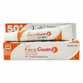 Tvaksh Face Guard SPF 50+, 30gm