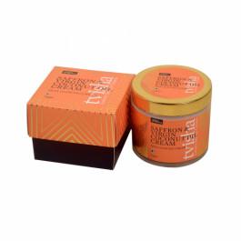 Bipha Ayurveda Tvisha - Saffron & Virgin Coconut Oil Cream, 75gm