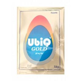 Ubiq Gold Powder, 7.5g