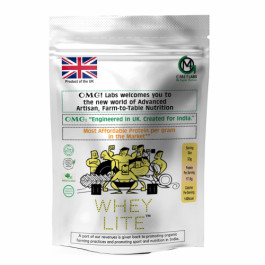 OMG Whey Lite Unflavored, 1kg