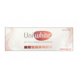 Uniwhite Cream, 20gm