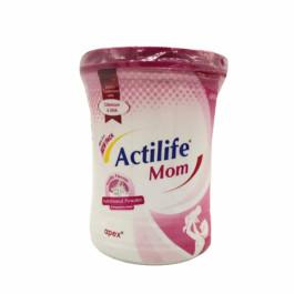 Actilife Mom Powder, 200gm (Vanilla Flavour)