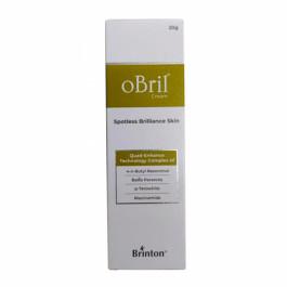 Obril Cream, 20gm