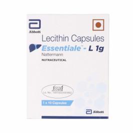 Essentiale-L 1g, 10 Capsules