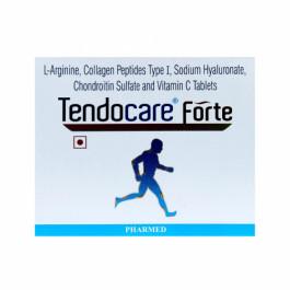 Tendocare Forte, 15 Tablets