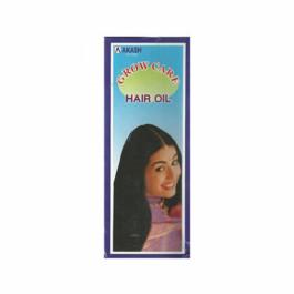 Grow Care Hair Oil, 100ml