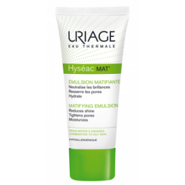 Uriage Hyseac Mat, 40ml