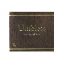 Uthbless Anti Ageing Cream, 40g