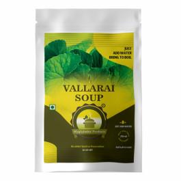 Myglyindex Vallari Soup, 10gm (Pack Of 10)
