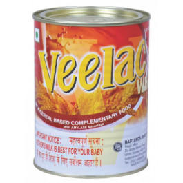 Veelac Wheat, 400gm