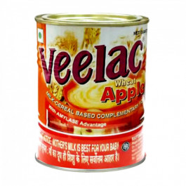 Veelac Wheat Apple, 400gm